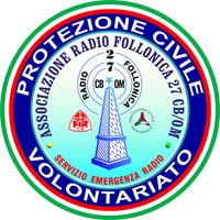 home page di Radio Follonica 27 CB